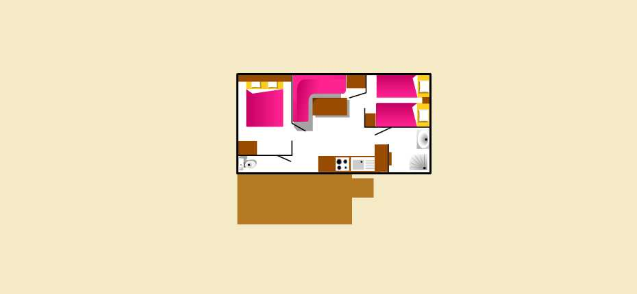 plan-location-mobil-home-gard-6-pers